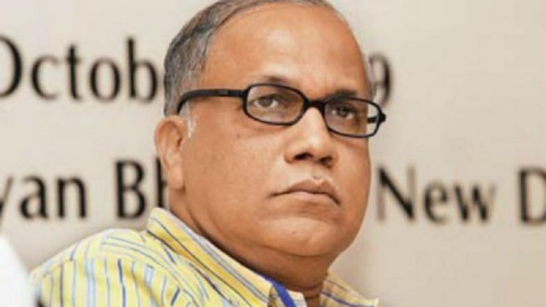 Digambar Kamat Reacts to Rumours of Him Replacing Manohar Parrikar as Goa CM, Says Joining BJP is 'Political Suicide'