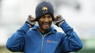 Dimuth Karunaratne Appointed the Captain of Sri Lanka Cricket Team For ICC Cricket World Cup 2019, 15 Member Squad to Follow