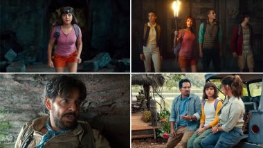 Dora and The Lost City of Gold Trailer Will Take You on A Jungle Treasure Hunt Adventure - Watch Video