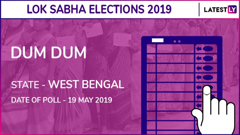Dum Dum Lok Sabha Constituency in West Bengal: Candidates, Current MP, Polling Date And Election Results 2019