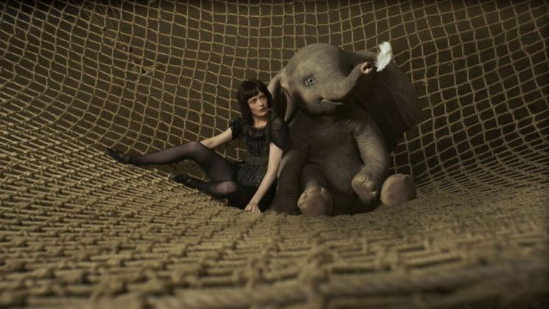 Dumbo Early Reviews: Critics Call The Tim Burton Film Simple, Beautiful And Whimsical!