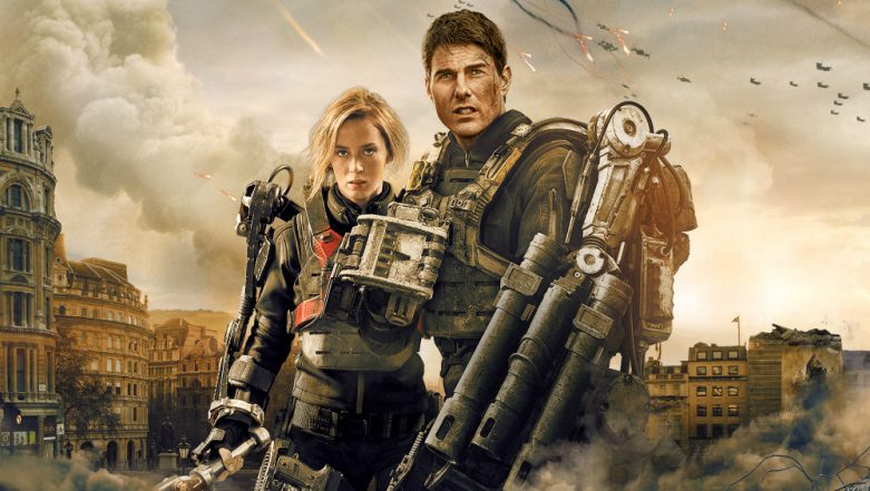 Tom Cruise and Emily Blunt's Edge of Tomorrow Sequel Underway