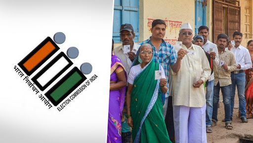 Election Commission Releases Notification for First Phase of Lok Sabha Polls 2019