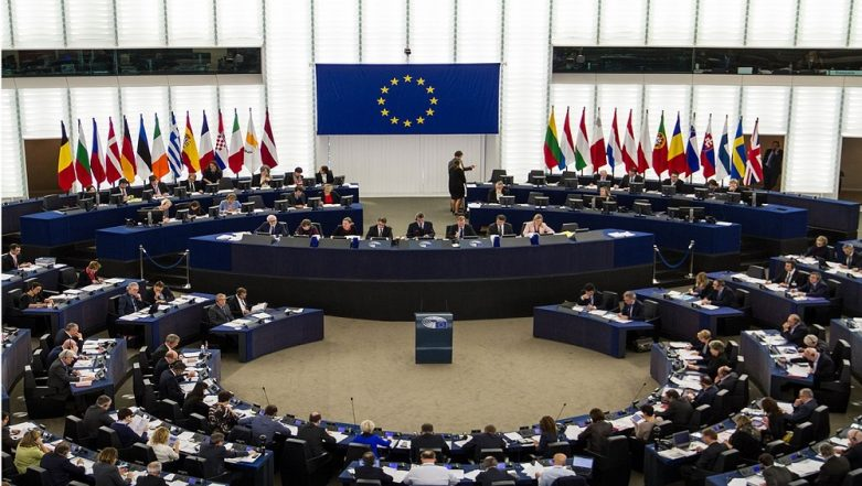 Article 13 and 11 Backed by EU! Copyright Law To Impact Tech Platforms Like Google, YouTube and Facebook