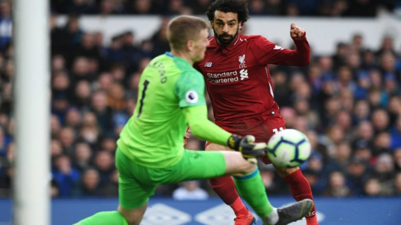 EPL 2018-19: Goalless Draw at Everton Sees Liverpool Slip from English Premier League Summit