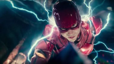 Ezra Miller Teams Up With Grant Morrison To Write A Darker Flash Script; Will Quit The Role If Warner Bros Reject It!
