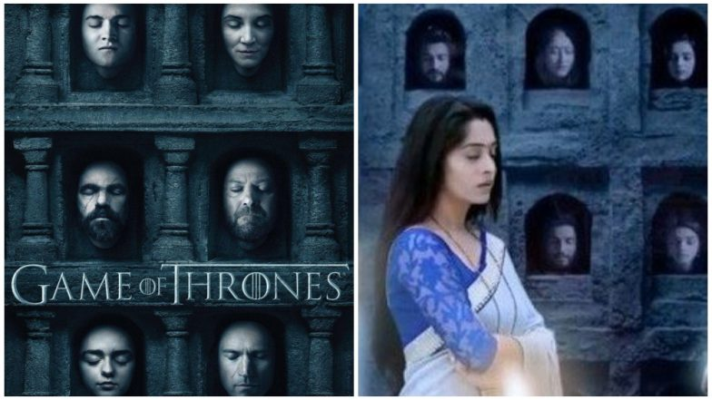 Game of Thrones 8: When Indian Television Borrowed From The
