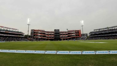 DC vs KXIP IPL 2019, Delhi Weather & Pitch Report: Here's How the Weather Will Behave for Indian Premier League 12's Match Between Delhi Capitals and Kings XI Punjab
