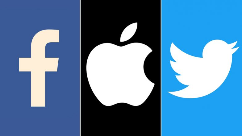 Facebook, Apple, Twitter Likely To Face European Union's Probes For Violating GDPR