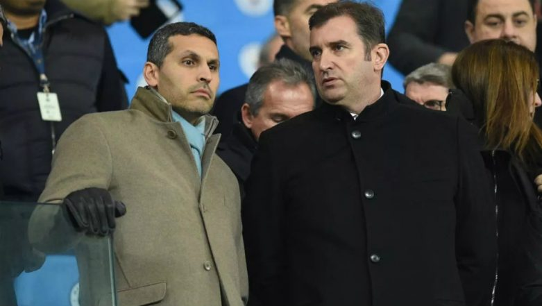 Manchester City Owners Likely to Invest in Indian Football Team This Year: Chief Executive Ferran Soriano