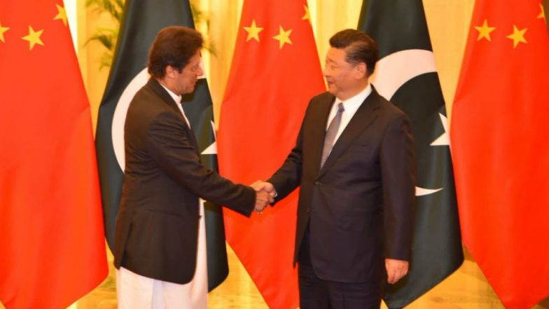 China Lauds 'All-Weather Ally' Pakistan For 'Exercising Restraint With India', Islamabad Says Thank You