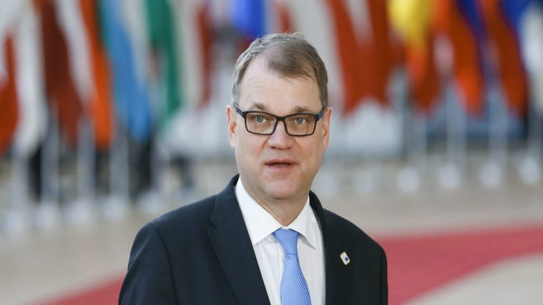Finland government resigns over failure of healthcare reform