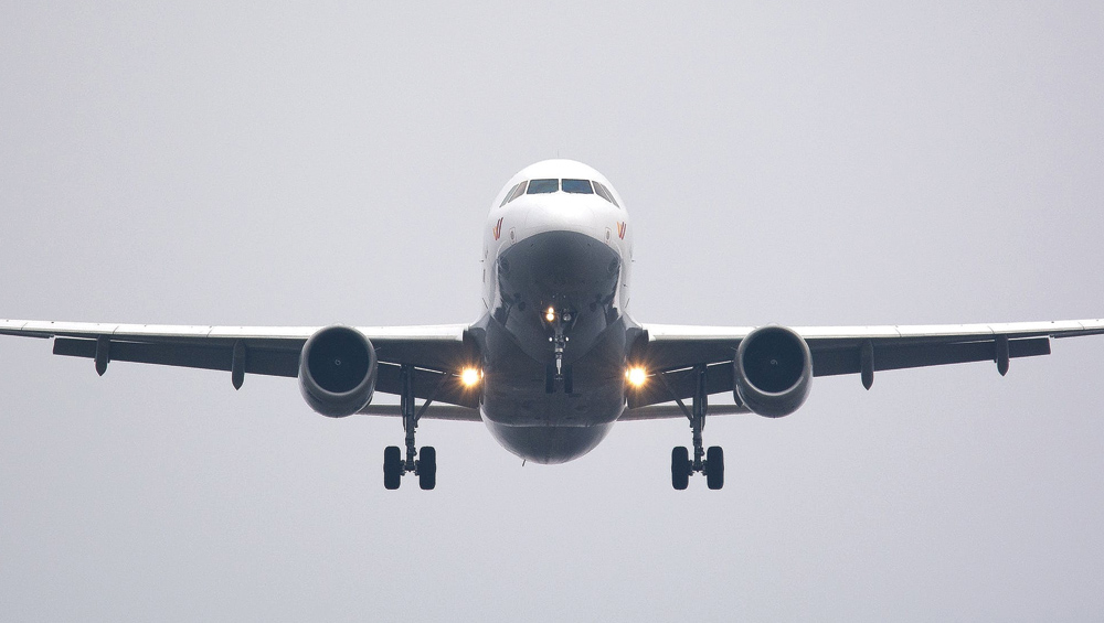 Going for Direct Flights May Help in Making Air Travel Sustainable