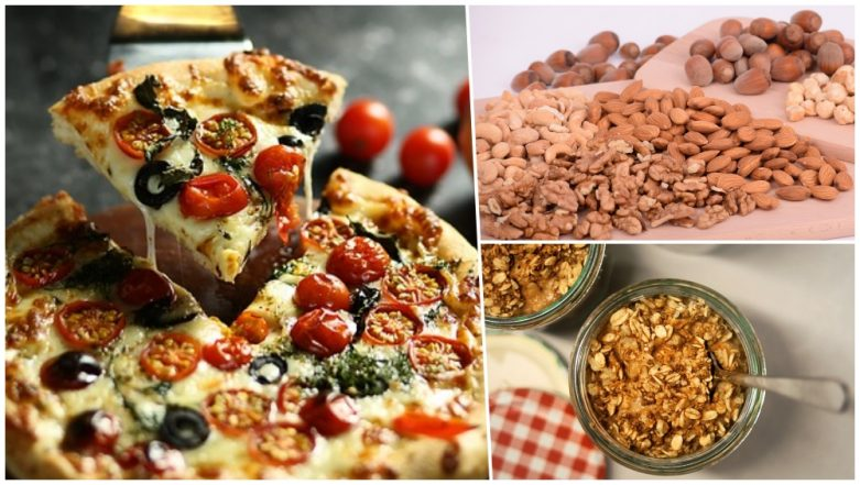 Pizza Helps to Increase Work Productivity! Here Are Other Foods That Will Keep You Active at Work