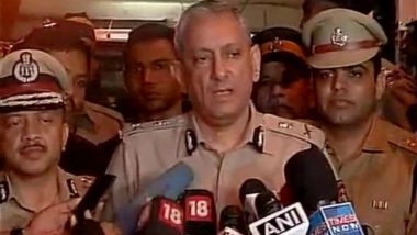 Rakesh Maria in Autobiography 'Let Me Say It Now': Made Ajmal Kasab Chant 'Bharat Mata Ki Jai' Twice at Metro Junction Where He Killed People During 26/11 Mumbai Terror Attack