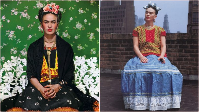 Mexican Artist Frida Kahlo's Personal Artefacts, Paintings to Be Exhibited in US