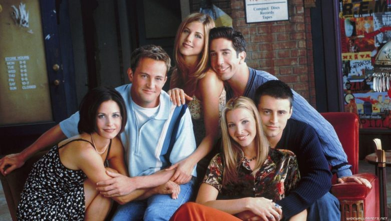 Friends Won't Be Available on Netflix From 2020, Will Move to HBO Max Streaming Platform