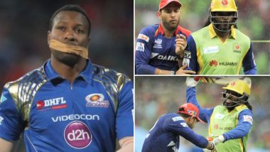 VIVO IPL 2019: 5 Funniest Moments in the History of Indian Premier League