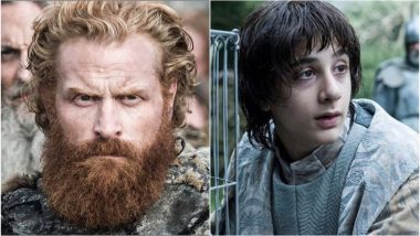 Game Of Thrones Season 8: From Tormund to Robin Arryn, Characters Who Could Die In The First Episode of the Series