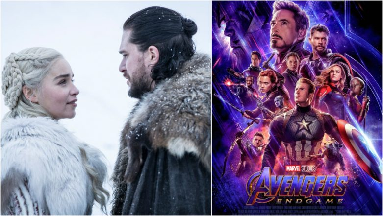 Game Of Thrones Season 8: Longest Episode of the Series Will Premiere On the Opening Weekend Of Avengers: Endgame