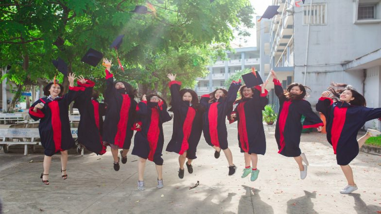 Wearing Sexy Clothes Makes Counterparts See Female Graduates as Less Capable