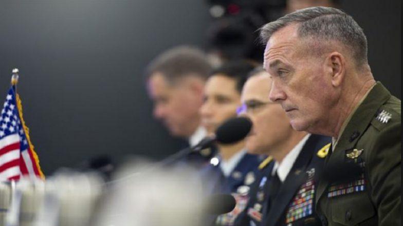 Top US General Warns Against China's 'Predatory Economics', Cites Pakistan's Debt-Laden Relationship