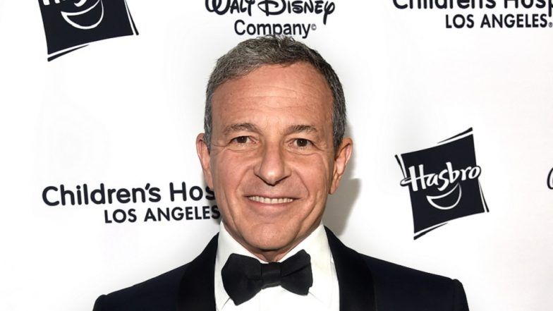 'Historic Moment for Us', Says Bob Iger After Disney Seals USD 71 Billion Deal for Acquisition of 21st Century Fox