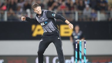 IPL 2019: Kolkata Knight Riders Has an Exceptional Bowling Attack, Says Lockie Ferguson