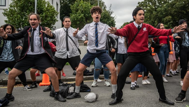 'I Live! I Die!': New Zealand Uses Haka War Dance to Show Solidarity After Christchurch Mosque Attack