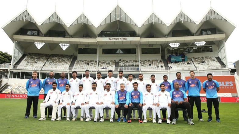 New Zealand Mosque Shooting: Bangladesh Cricketers Escape Shooting Attack, Tour Called off