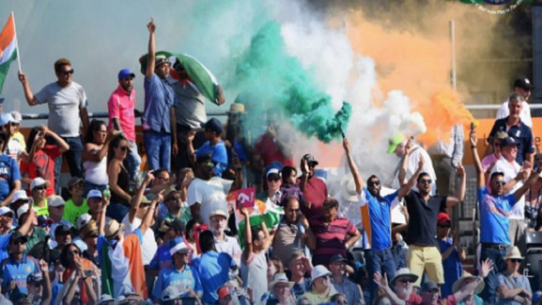 ICC World Cup 2019: 8000 Members of Bharat Army to Gather in England for the Tournament