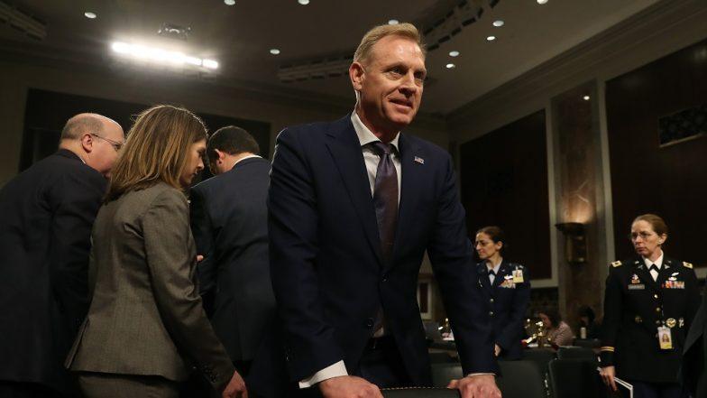 Boeing Crash Row: Pentagon to Probe If Defense Secretary Patrick Shanahan Used Office to Help the Company