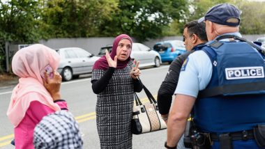 New Zealand Mosque Shooting: 4 Held for Attacks on 2 Mosques That Claimed Lives of 40 People