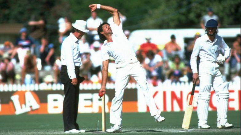 Former Australia Cricketer Bruce Yardley Dies
