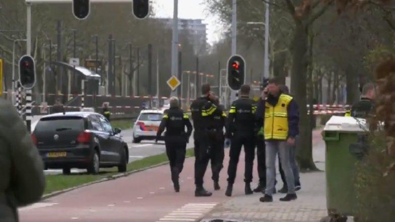 Netherlands Tram Shooting: One Dead As Gunman Opens Fire on Tram in Utrecht, Picture of Suspect Gökman Tanis Released