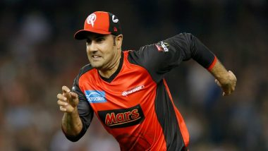 IPL 2019: I Play According to the Conditions, Says Sunrisers Hyderabad's Mohammad Nabi