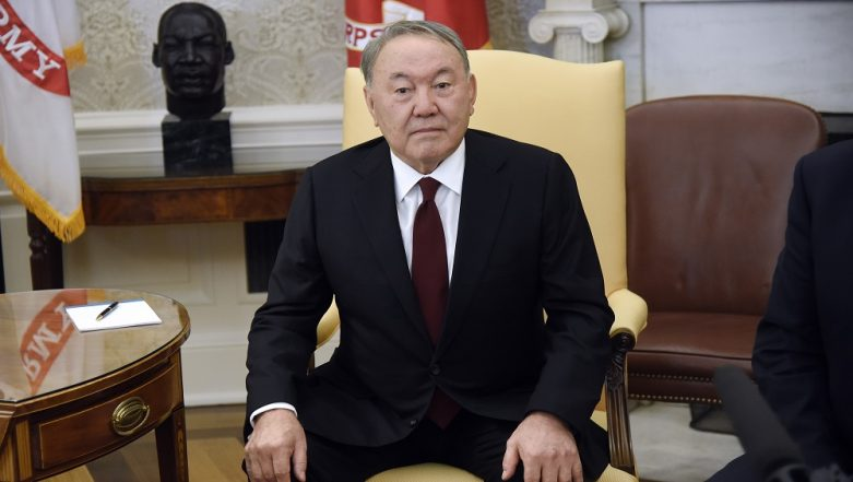 Kazakhstan President Nursultan Nazarbayev Resigns After Three Decades Joining Office, Will Enjoy Significant Policy-Making Powers