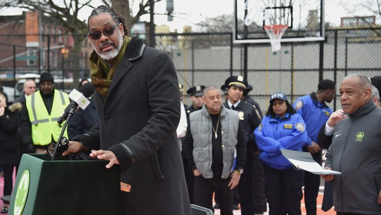 New York City Councilman, Robert Cornegy Jr, Sets Record for World's Tallest Politician