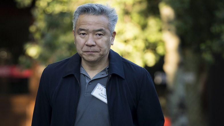 Warner Bros CEO Kevin Tsujihara Apologises After Sex Scandal