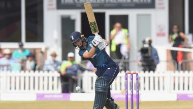 England vs Sri Lanka Women's T20I Series: England Eves Whitewash Sri Lanka 3–0 on a Powerful Batting Display