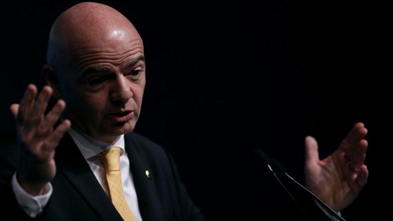 FIFA Mulls Expanding 2022 Qatar World Cup to 48 Teams