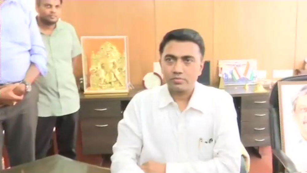 Why Goa CM Pramod Sawant Keeps His Phone Switched Off?