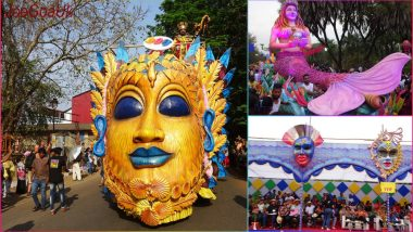 Goa Carnival 2019 Festivities Begin: State Tourism Minister Says 'Eat, Drink, Be Merry'