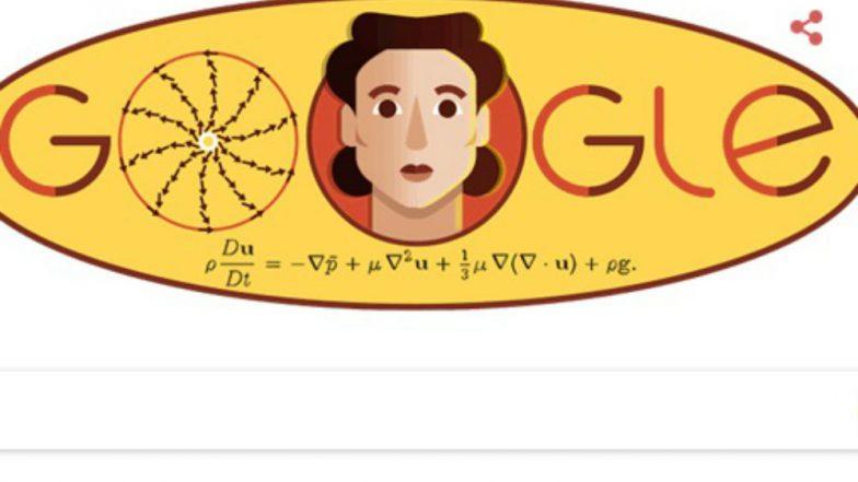 Olga Ladyzhenskaya: Google Celebrates Russian Mathematician's 97th Birthday by Dedicating Doodle
