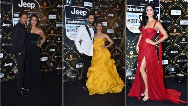 HT India's Most Stylish 2019 Awards Full Winners' List: Shah