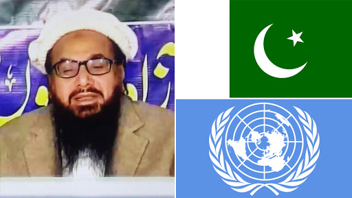 Hafiz Saeed's Appeal to De-list Him From UN-designated Terrorists Rejected After Pakistan Blocks UN Team From Interviewing JuD Chief