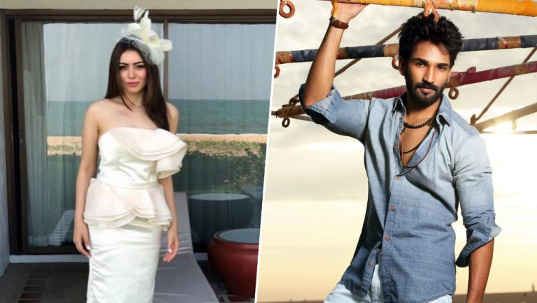 Hansika Motwani to Share Screen Space With Rangasthalam Actor Aadhi Pinisetty in Manoj Damodharan's Next