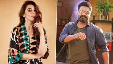Hansika Motwani and Simbu to Get Married? Fans Speculate Wedding Between the Exes