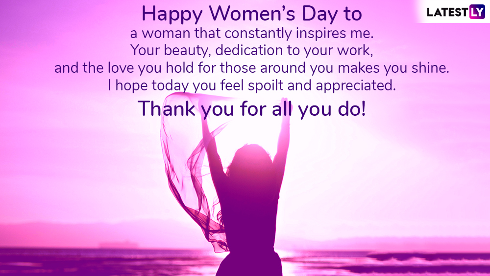 Happy Womens Day 2019 Wishes Sms Whatsapp Stickers Gif Images