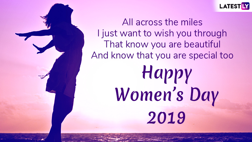 Image result for women's day 2019